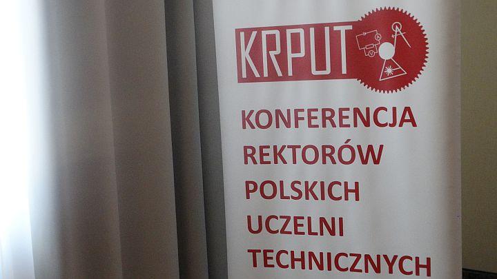 Zgromadzenie KRPUT on-line